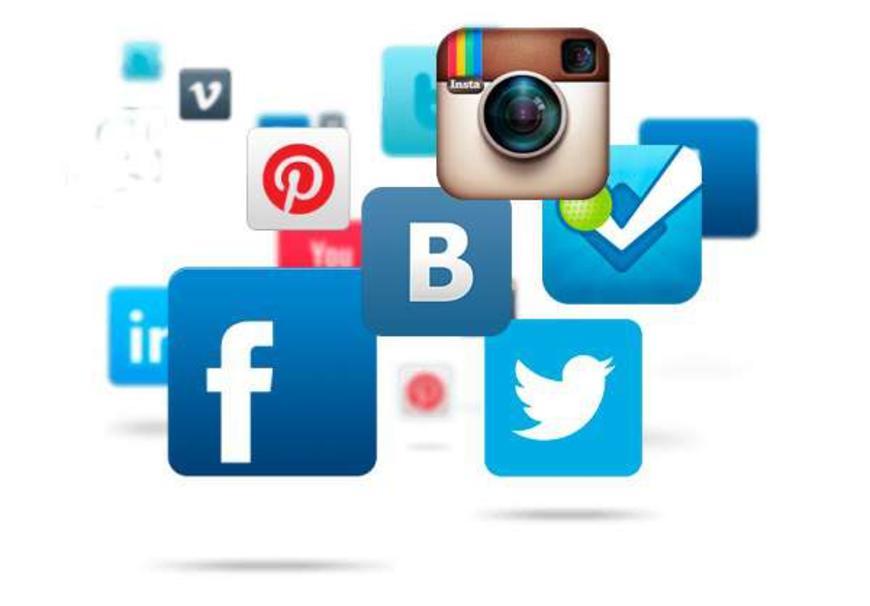 увеличить трафик из социальных медиа