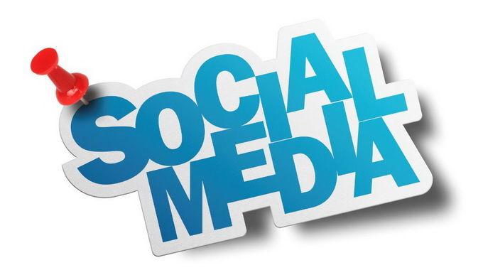 пост в Facebook или Twitter