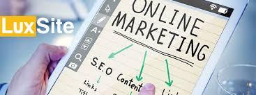 Как работает интернет-маркетинг