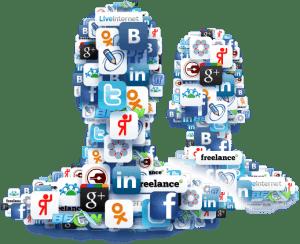 продвижение группы в социальной сети