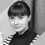 Катерина Єремєєва, психолог