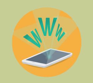 Адаптируйте сайт под мобильные устройства
