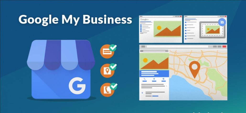 Google my business для просування сайту