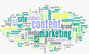 контент маркетінг