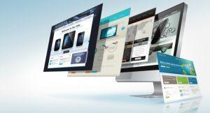 Создание бизнес-сайта