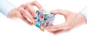 эффективное продвижение в соц сетях