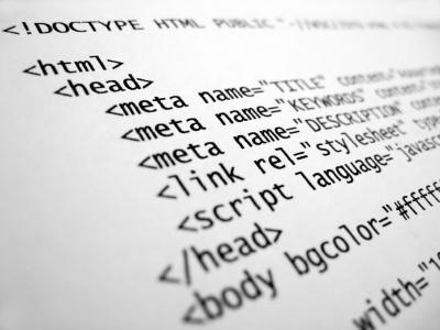 Семантика сайта основывается на грамотном применении SEO тегов