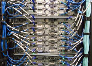 Техническая поддержка хостинг-провайдера