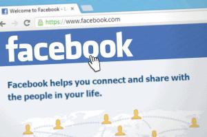 Таргетингова реклама Фейсбук