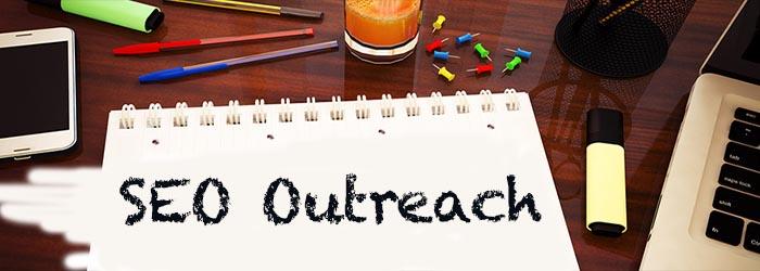 seo outreach (аутрич)
