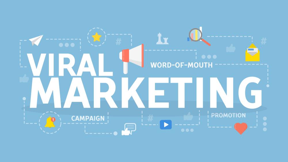 Вирусный маркетинг в интернете