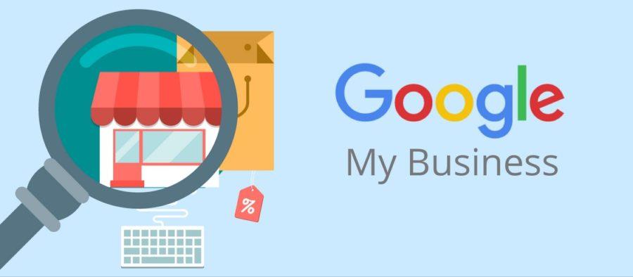 Як поставити мітку на карті Гугл