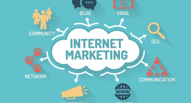 З чого складається інтернет-маркетинг