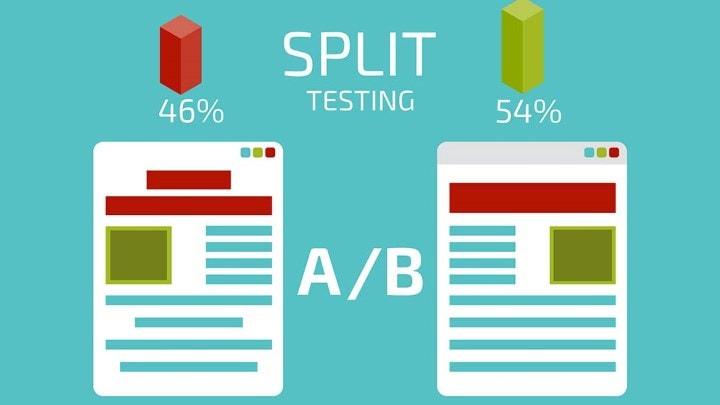 А/B тестування для підвищення конверсії