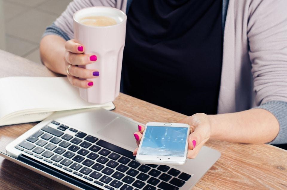 Как писать посты для соцсетей