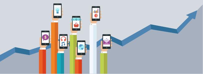 Просування мобільних додатків